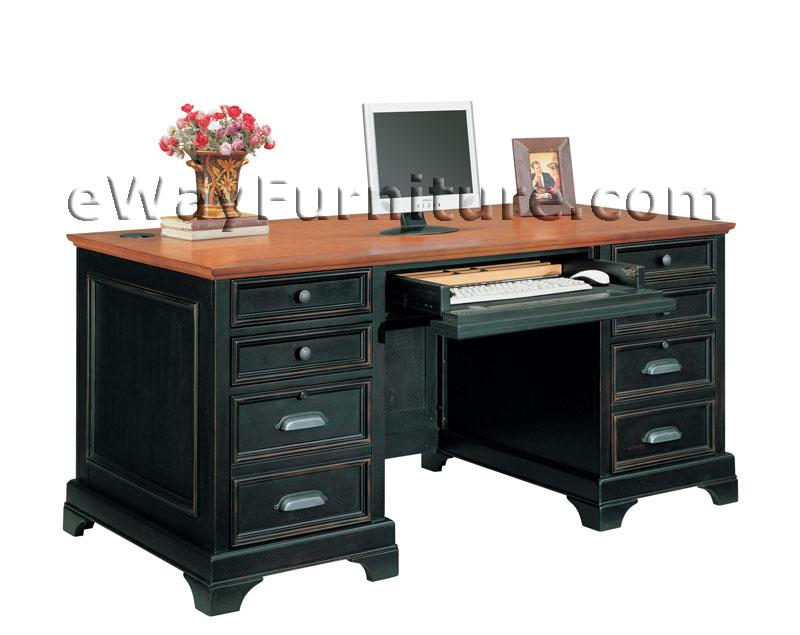 66 executive desk title cape cod executive home office desk wood