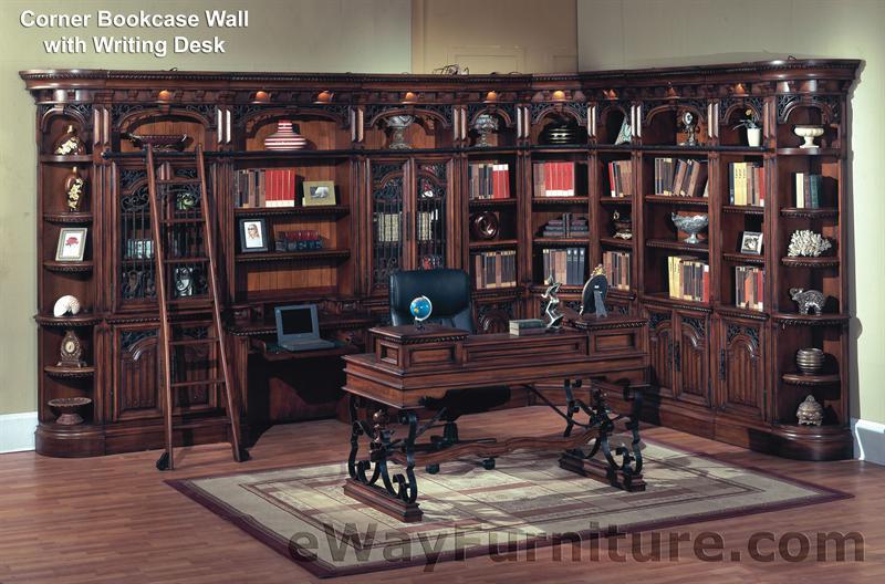 Image Result For Corner Ladder Bookshelf