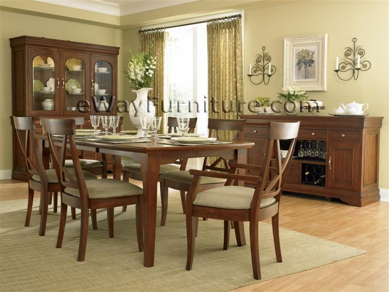 Remarkable Black Cherry Dining Room Set 800 x 600 · 128 kB · jpeg